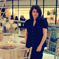 Miriam Fitzpatrick - Chiavari Chair Rental Owner